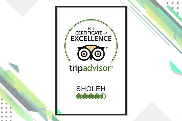 Sholeh Persian restaurant Tripadvisor